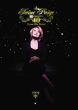 Rent Elaine Paige Online DVD Rental