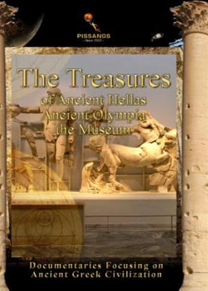 Rent The Treasures of Ancient Hellas Online DVD Rental