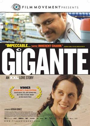 Rent Gigante Online DVD Rental