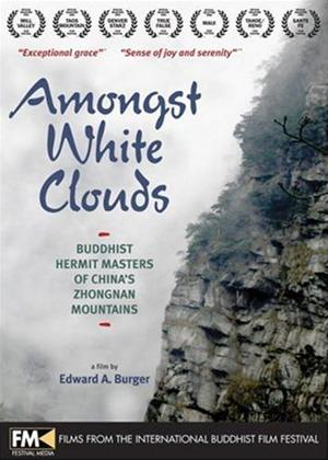 Rent Amongst White Clouds Online DVD Rental