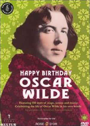 Rent Happy Birthday, Oscar Wilde Online DVD Rental