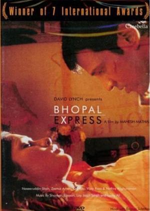 Bhopal Express Online DVD Rental