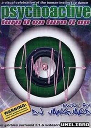 Rent DJ Vanguard: Psychoactive Online DVD Rental