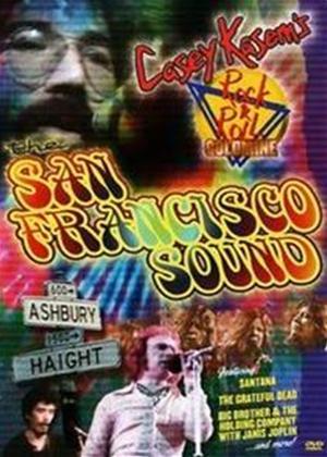 Rent The San Francisco Sound Online DVD Rental