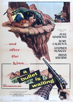 Rent A Bullet Is Waiting Online DVD Rental