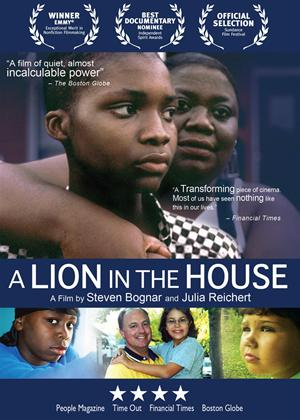 Rent A Lion in the House Online DVD Rental