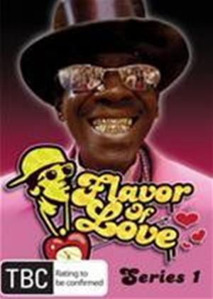 Rent Flavor of Love: Series 1 Online DVD Rental