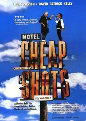 Cheap Shots Online DVD Rental
