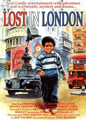 Lost in London Online DVD Rental