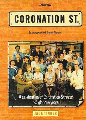 Coronation Street: Rarities Online DVD Rental