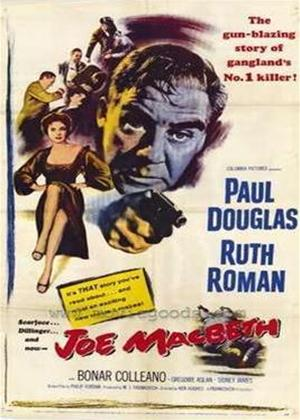 Joe Macbeth Online DVD Rental