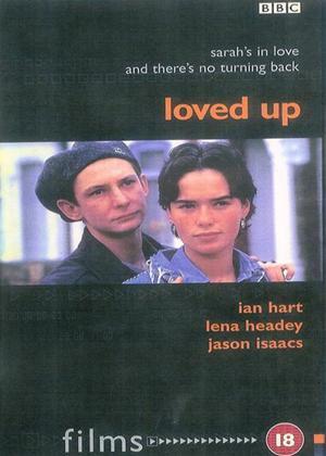 Loved Up Online DVD Rental