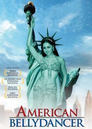 Rent American Bellydancer Online DVD Rental