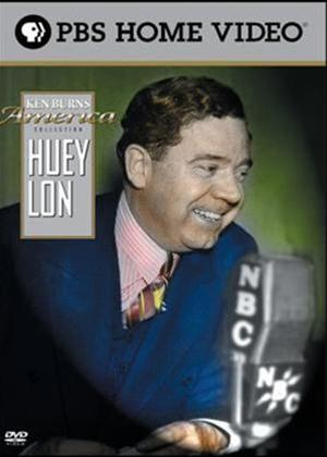 Rent Ken Burns: America: Huey Long Online DVD Rental