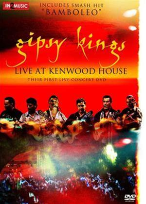 Rent Gypsy Kings Online DVD Rental