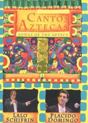Cantos Aztecas Online DVD Rental
