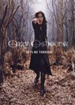 Rent Ozzy Osbourne: Dreamer / Gets Me Through Online DVD Rental
