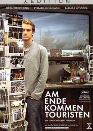Rent And Along Came Tourists (aka Am Ende kommen Touristen) Online DVD Rental