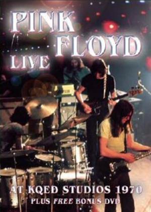 Rent Pink Floyd: Live at KQED Studios 1970 Online DVD Rental