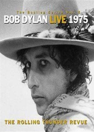 Rent Bob Dylan: Live 1975 Online DVD Rental
