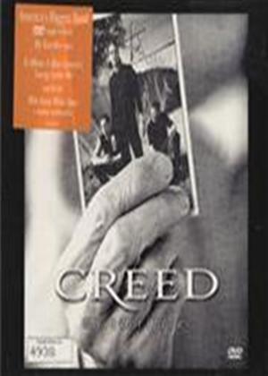 Rent Creed: My Sacrifice Online DVD Rental