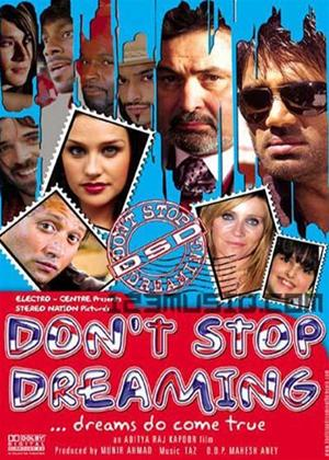 Don't Stop Dreaming Online DVD Rental
