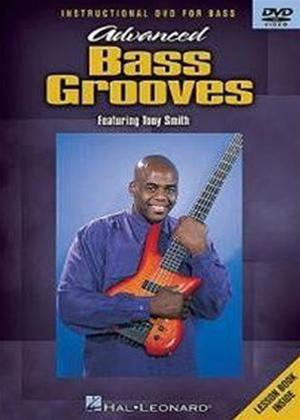 Rent Advanced Bass Grooves Online DVD Rental