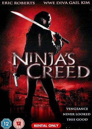 Ninja's Creed Online DVD Rental