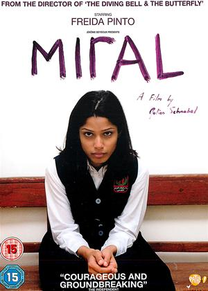 Rent Miral Online DVD Rental