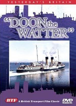 Rent Doon the Watter Online DVD Rental
