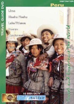 Rent Destination Peru Online DVD Rental
