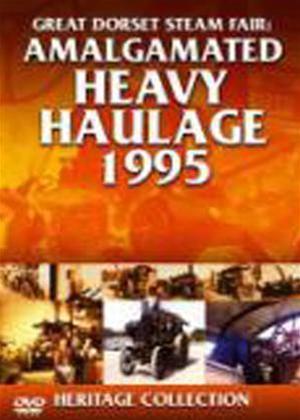 Rent Heritage: Amalgamated Heavy Haulage 1995 Online DVD Rental