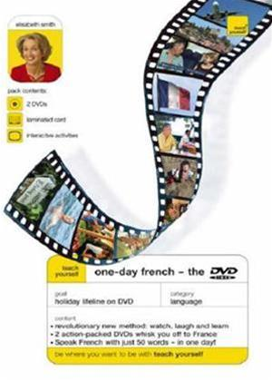 Rent One Day French Online DVD Rental