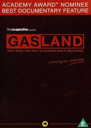 Rent Gasland Online DVD Rental