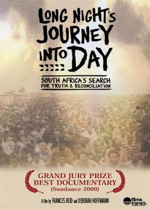 Long Night's Journey Into Day Online DVD Rental