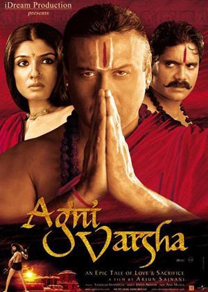 Agni Varsha Online DVD Rental