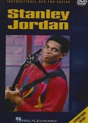Stanley Jordan Online DVD Rental