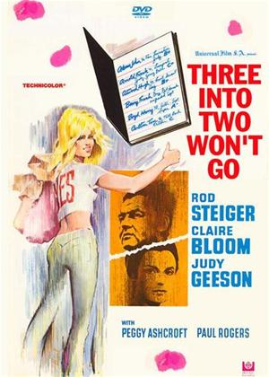 Rent Three Into Two Won't Go Online DVD Rental
