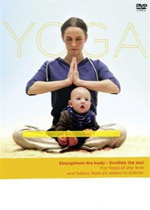 Rent Yoga After Pregnancy Online DVD Rental