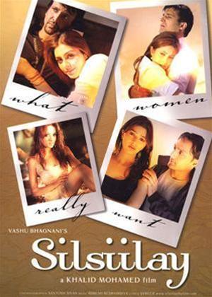 Silsiilay Online DVD Rental