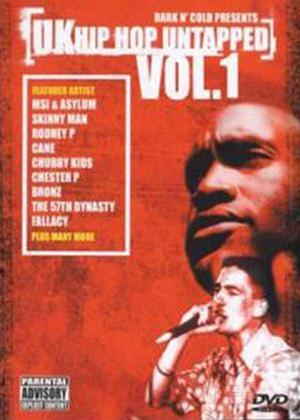 UK Hip Hop Untapped: Vol.1 Online DVD Rental