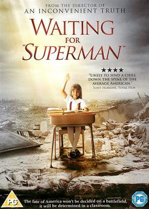 Waiting for Superman Online DVD Rental