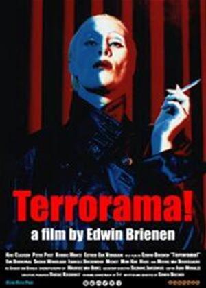 Rent Terrorama! Online DVD Rental
