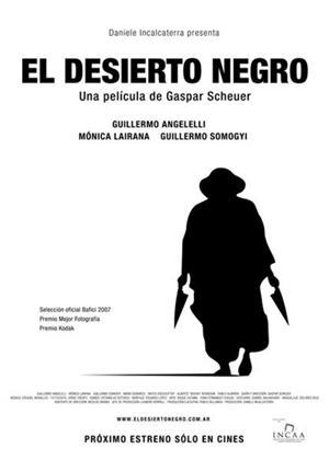 Rent El desierto negro Online DVD Rental