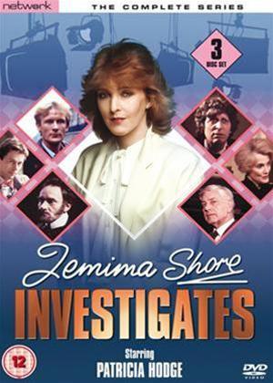 Jemima Shore Investigates: Series Online DVD Rental