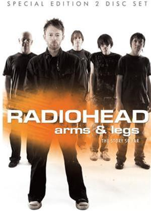 Rent Radiohead: Arms and Legs Online DVD Rental