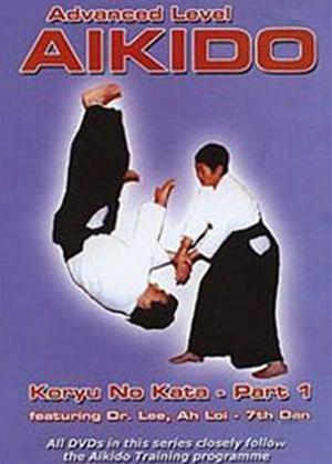 Rent Advanced Aikido: Koryu No Kata: Part 1 Online DVD Rental