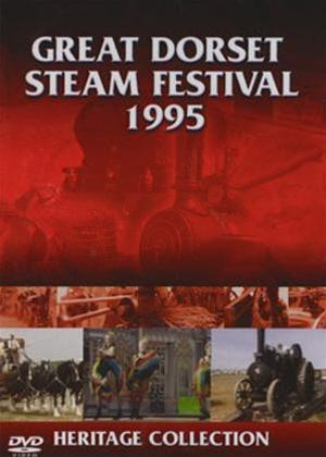 Rent Heritage: Great Dorset Steam Festival 1995 Online DVD Rental