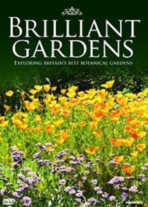 Rent Brilliant Gardens Online DVD Rental