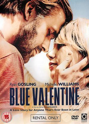 Rent Blue Valentine Online DVD Rental